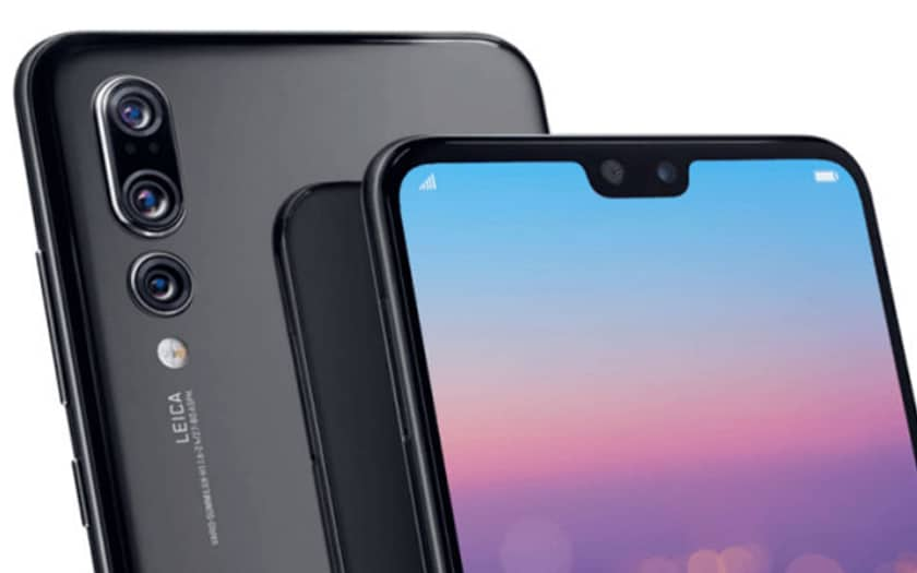 Huawei P20, Mate 10 Pro, Honor 10 et Honor Play : Android