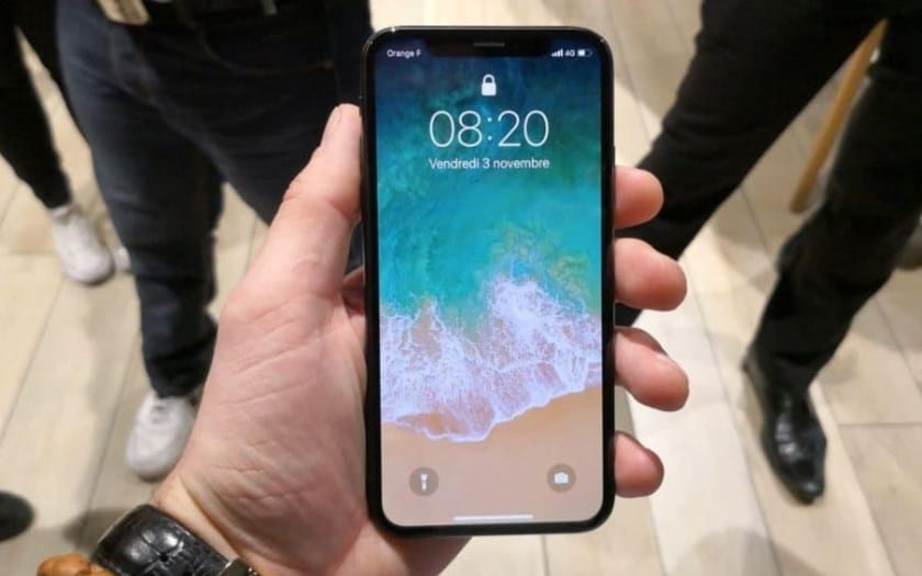 iphone 2018 moins cher