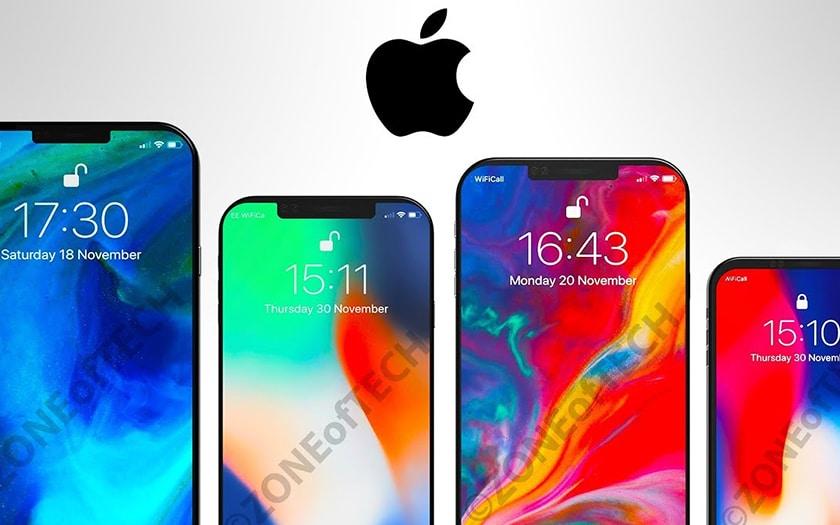 iPhone 2018 retard