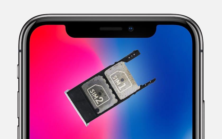 iphone double sim