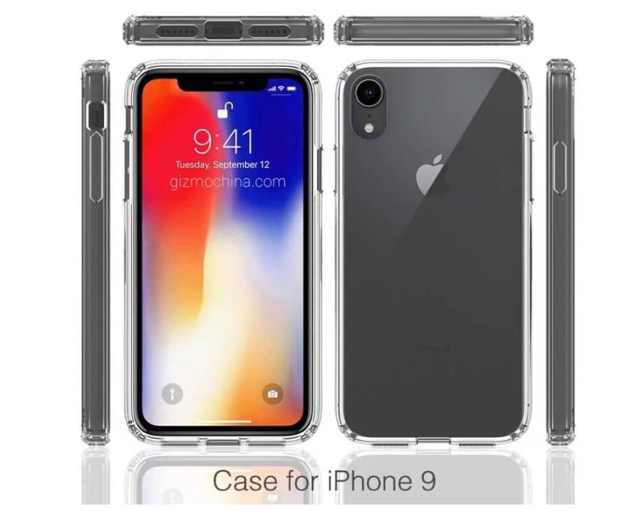 design iphone9