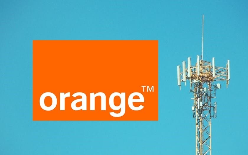 orange 4G couverture
