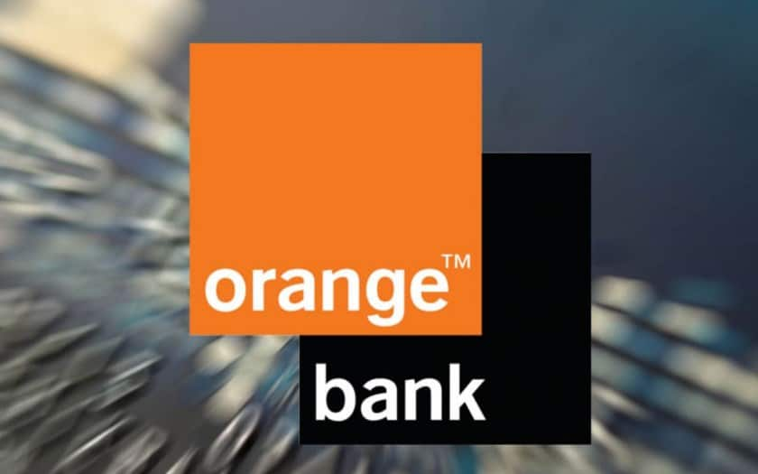 orange bank resultats