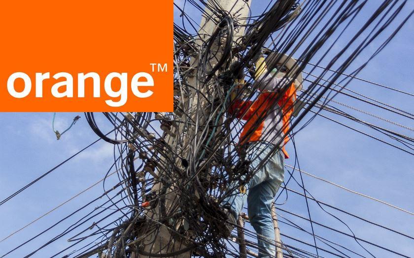 orange interdire abonnement fixe