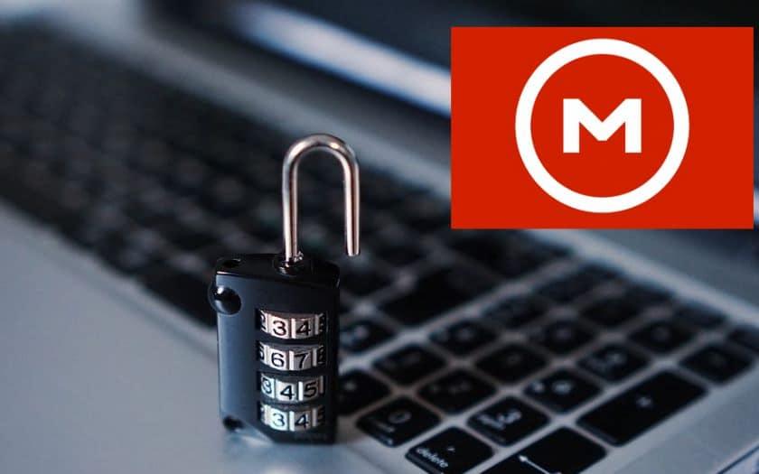 piratage mega identifiants