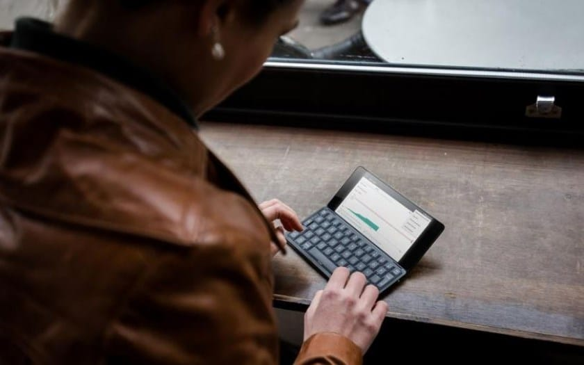 psion pda android