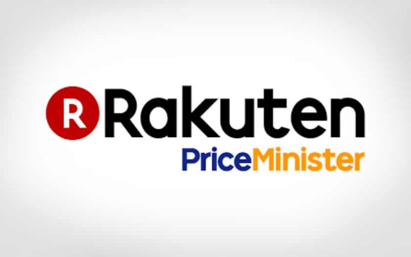 rakuten priceminisiter 20 € de réduction dès 100 € d'achat