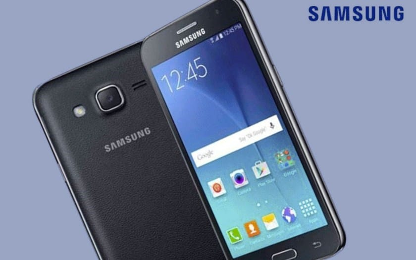 samsung android go sortie
