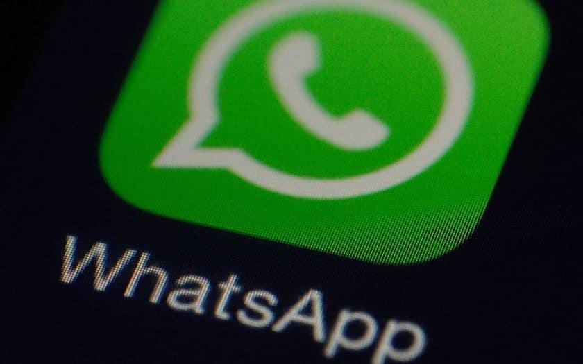 whatsapp cacher photos