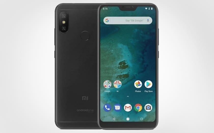 Bon Plan Le Xiaomi Mi A2 Lite Est Disponible En Vente