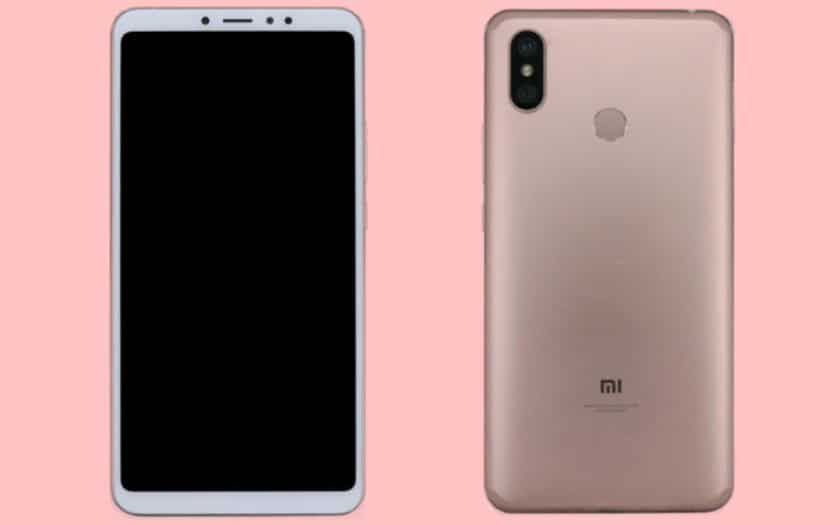 xiaomi mi max 3 presentation officielle