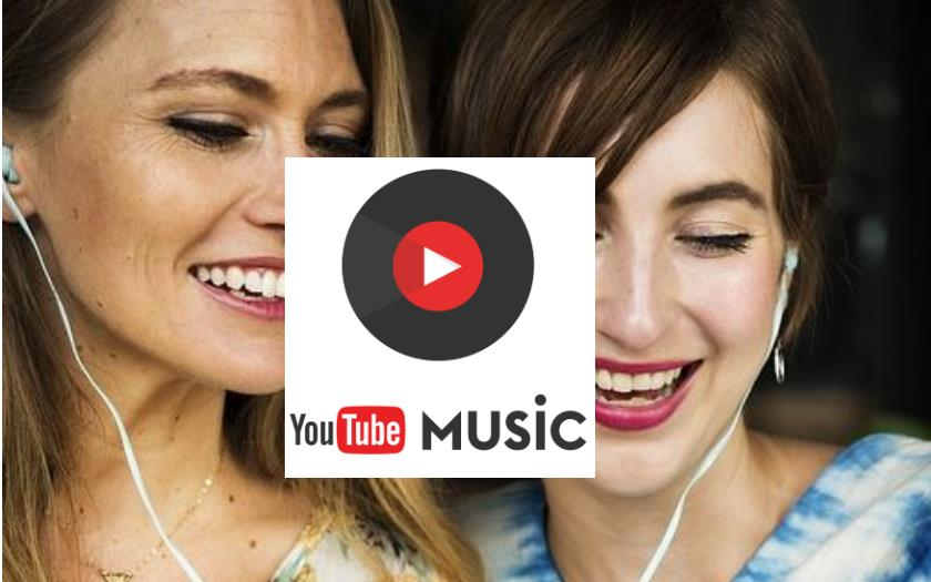 youtube music premium avis