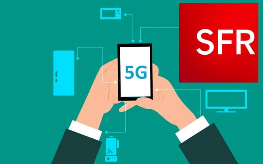 5G sfr 2020 tests