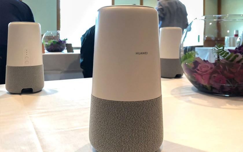 Huawei Cube