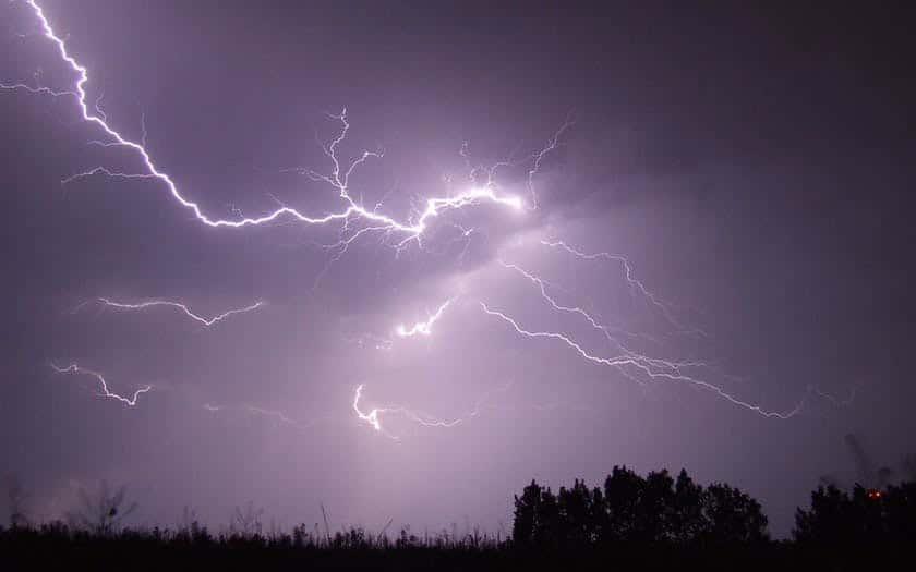 alerte orage protéger box internet