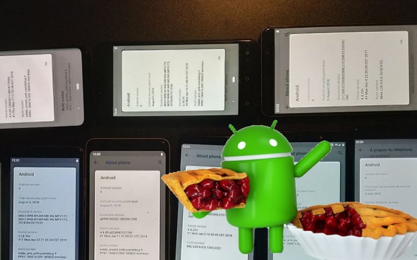Madison : Android pie rom free download
