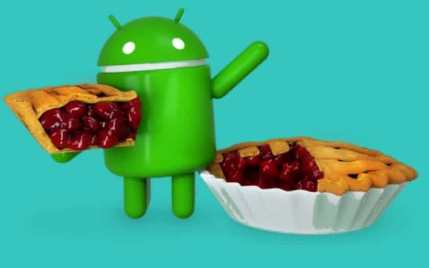 android pie go edition