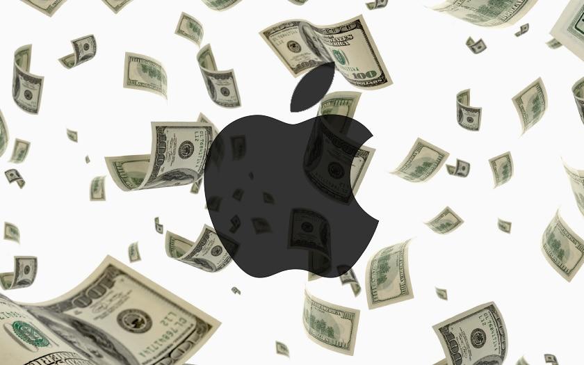 apple riche