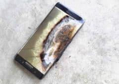 batteries smartphones