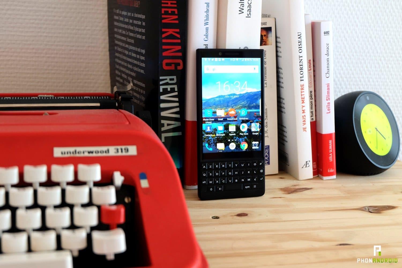 blackberry key2 opinion