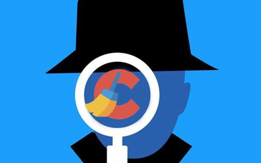 ccleaner espionnage