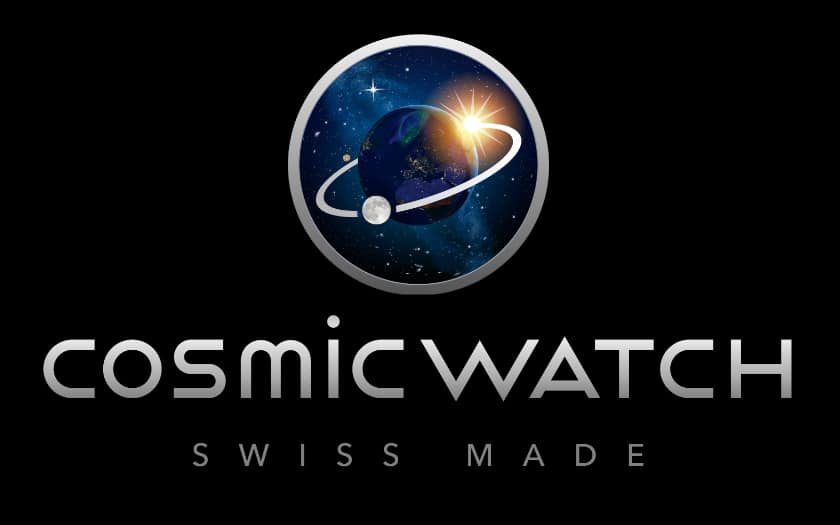 cosmic watch