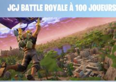 fortnite Android disponible 2