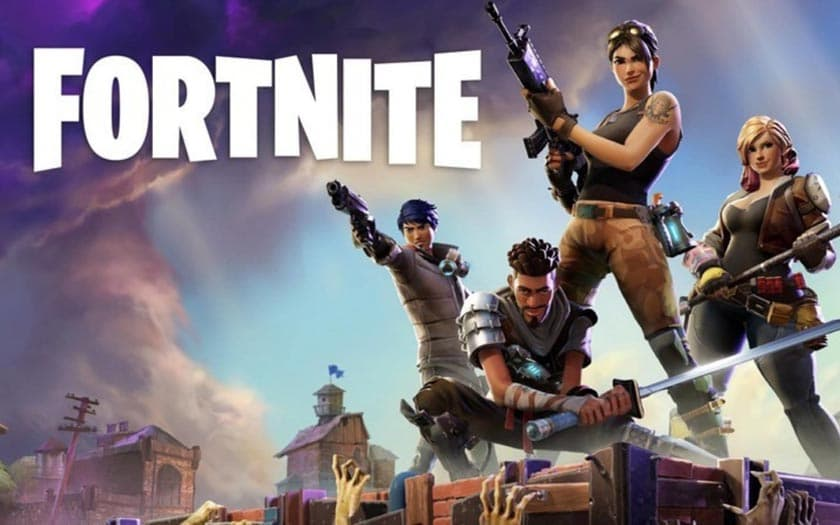 fortnite android play store