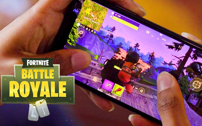 fortnite android samsung