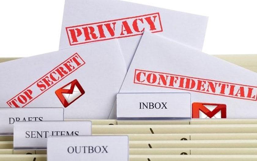 Gmail sur Android : comment envoyer un mail confidentiel qui va s'autodétruire