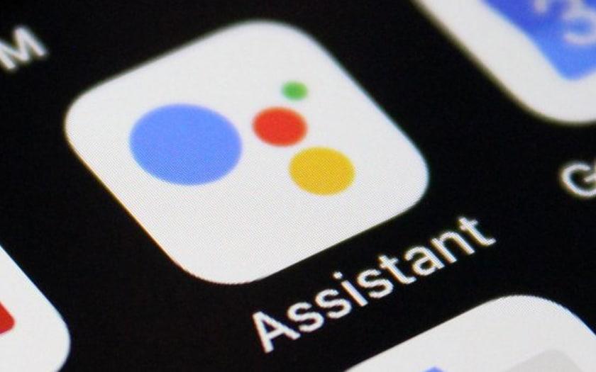 Google Assistant est 10 fois plus rapide
