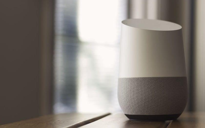 Baisse de prix du Google Home