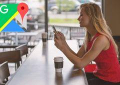 google localise precisions 1