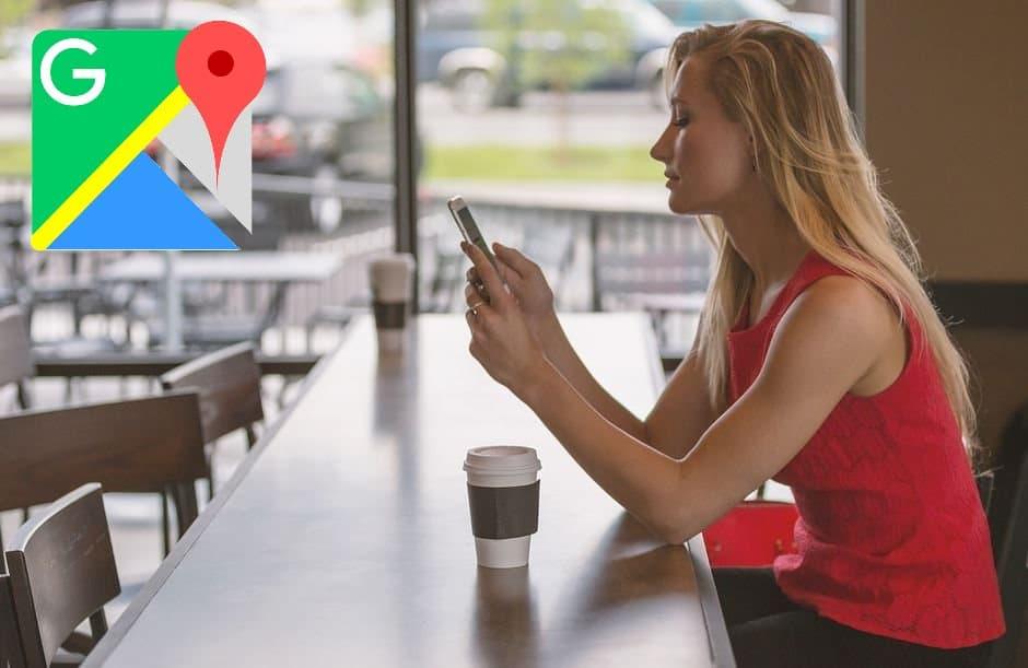 google localise precisions