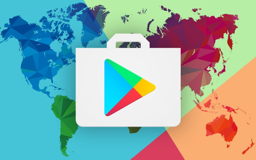 google play store international