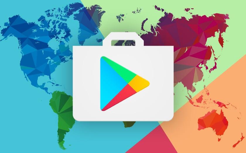 google play store international