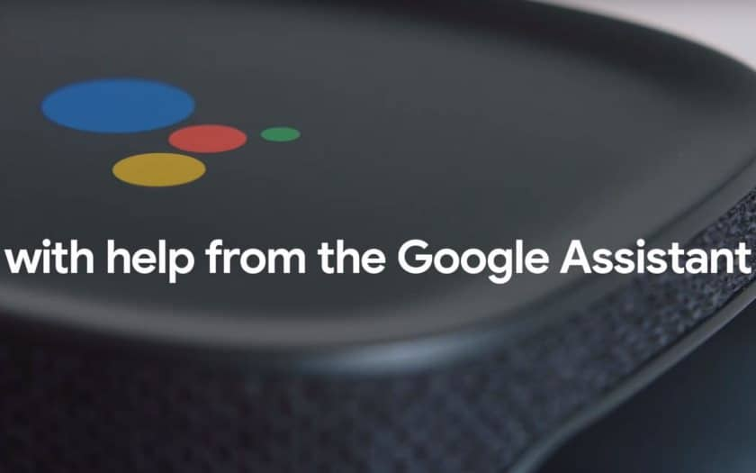 ifa 2018 google assistant