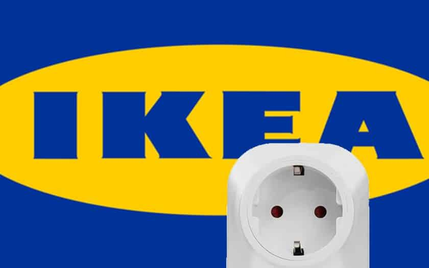 ikea lancerait une prise connect e pas ch re google home amazon echo et homekit 10. Black Bedroom Furniture Sets. Home Design Ideas