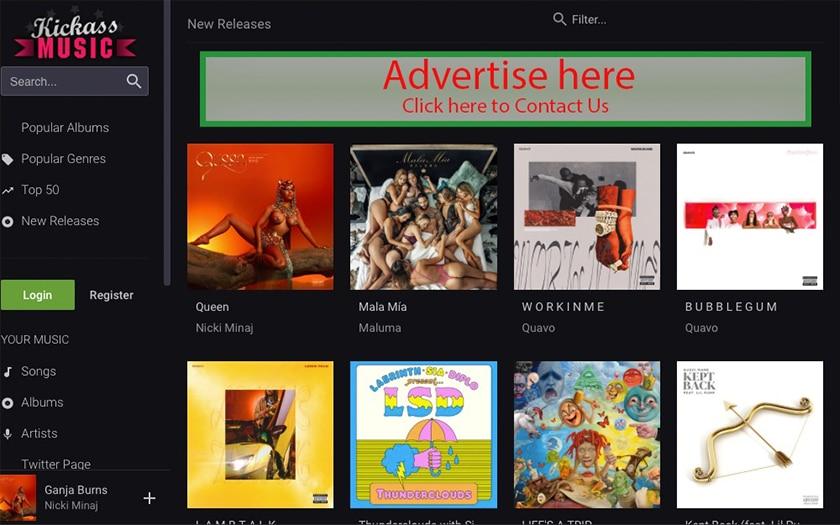 telecharger musique spotify gratuitement ios
