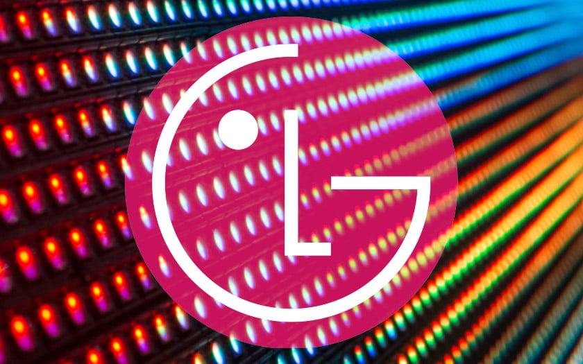 lg microled