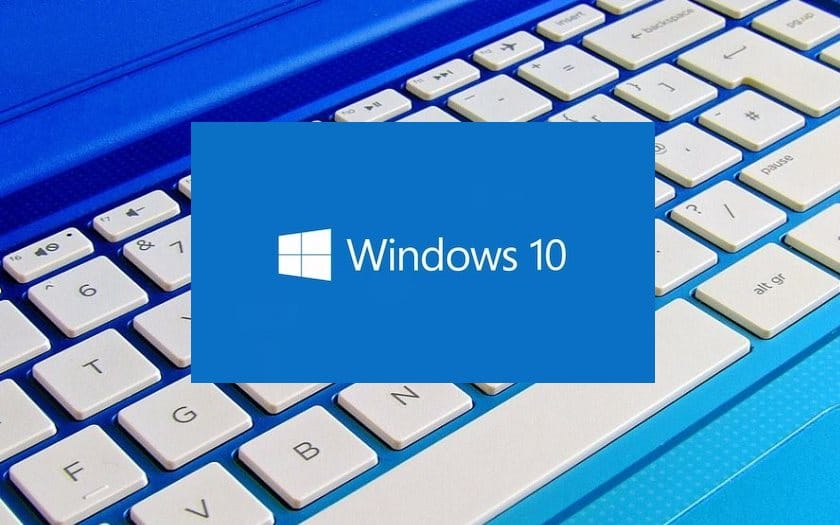 microsoft windows 10 mise jour
