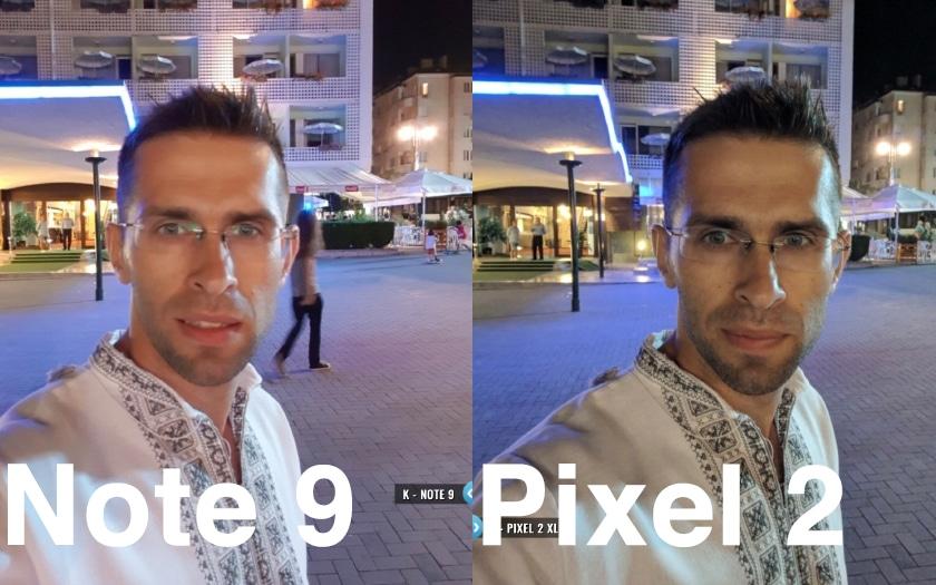 note 9 pixel 2