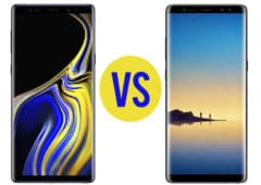 note 9vs note 8