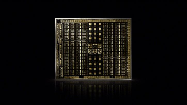 nvidia turing architecture 2080