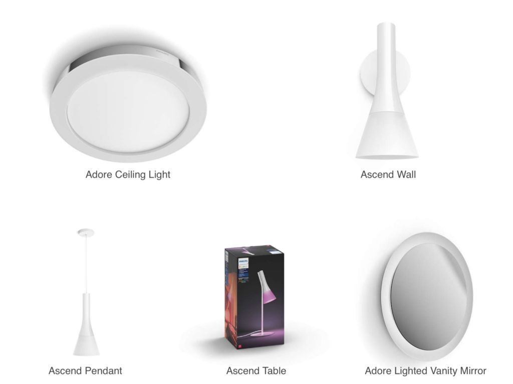 philips hue collection