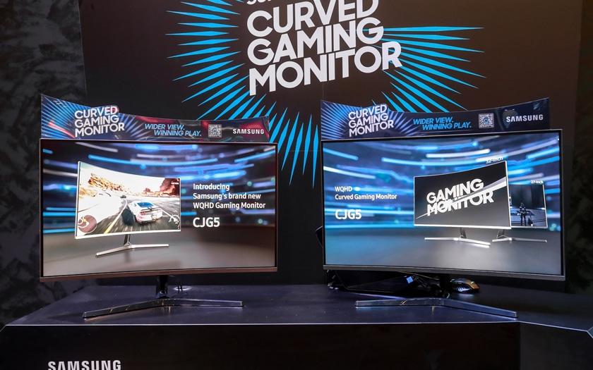 samsung écrans pc