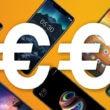 smartphones 200 euro