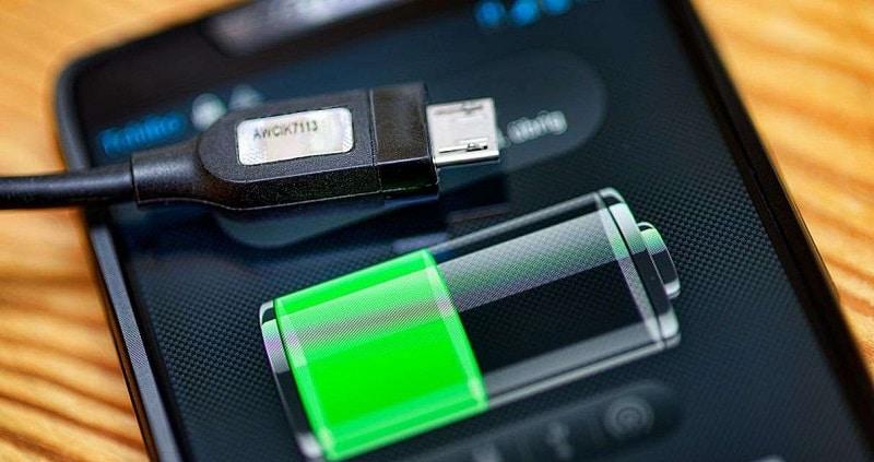 smartphones meilleures batteries