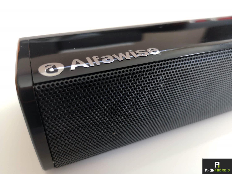 test alfawise bt-200