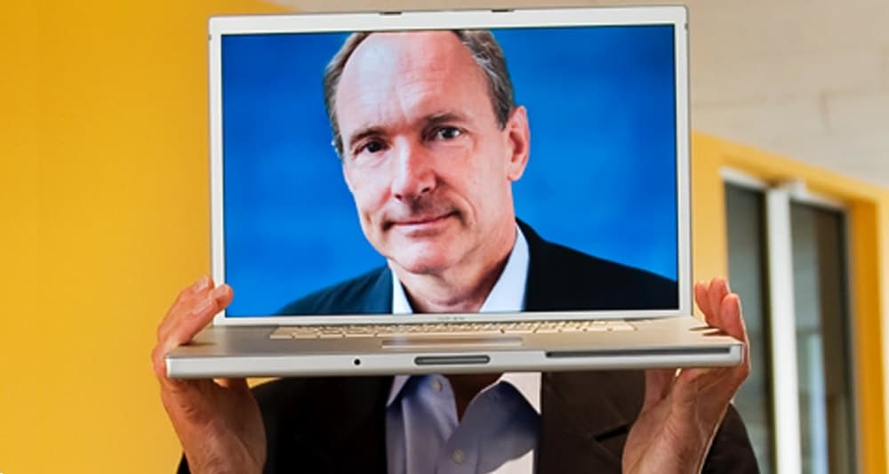 tim berners lee nouvel internet